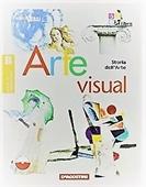 Copertina dell'audiolibro Arte Visual – vol. B di SAVINO M.G., SCHIAVO C. R., STRADA G., VIGANO' A.