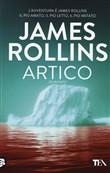 Copertina dell'audiolibro Artico di ROLLINS, James