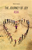 Copertina dell'audiolibro Asia. The journey of joy