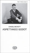 Copertina dell'audiolibro Aspettando Godot di BECKETT, Samuel