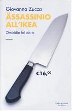 Copertina dell'audiolibro Assassinio all'Ikea