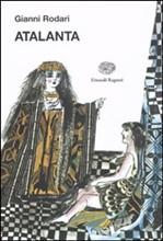 Copertina dell'audiolibro Atalanta