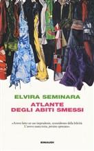Copertina dell'audiolibro Atlante degli abiti smessi