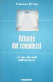 Copertina dell'audiolibro Atlante dei complessi di PARENTI, Francesco