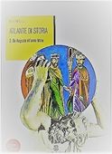 Copertina dell'audiolibro Atlante di storia 2 di DI SACCO, Paolo