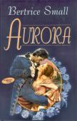 Copertina dell'audiolibro Aurora di SMALL, Bertrice