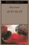 Copertina dell'audiolibro Auto da fé