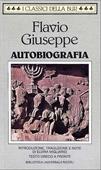 Copertina dell'audiolibro Autobiografia di FLAVIO, Giuseppe