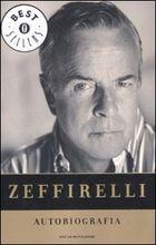 Copertina dell'audiolibro Autobiografia di ZEFFIRELLI, Franco