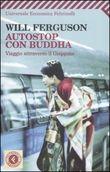Copertina dell'audiolibro Autostop con Buddha