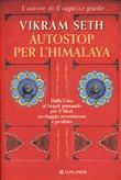 Copertina dell'audiolibro Autostop per l'Himalaya di SETH, Vikram
