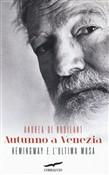 Copertina dell'audiolibro Autunno a Venezia: Hemingway e l'ultima musa di DI ROBILANT, Andrea