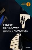 Copertina dell'audiolibro Avere o non avere di HEMINGWAY, Ernest