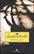 Copertina dell'audiolibro Avversario segreto di CHRISTIE, Agatha