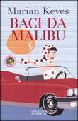 Copertina dell'audiolibro Baci da Malibu di KEYES, Marian