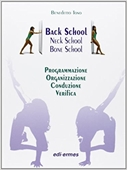 Copertina dell'audiolibro Back school, neck school, bone school