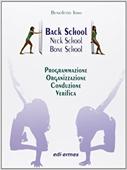 Copertina dell'audiolibro Back school, neck school, bone school di TOSO, Benedetto