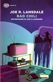 Copertina dell'audiolibro Bad Chili
