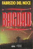 Copertina dell'audiolibro Bagdad