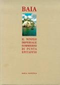 Copertina dell'audiolibro Baia: il ninfeo imperiale sommerso di punta epitaffio