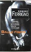 Copertina dell'audiolibro Ballo finito di FERRIGNO, Robert