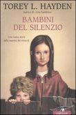 Copertina dell'audiolibro Bambini del silenzio