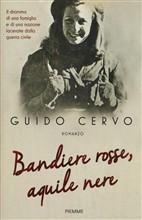 Copertina dell'audiolibro Bandiere rosse, aquile nere di CERVO, Giudo
