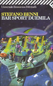 Copertina dell'audiolibro Bar sport duemila di BENNI, Stefano