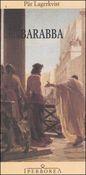 Copertina dell'audiolibro Barabba