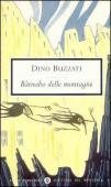 Copertina dell'audiolibro Bàrnabo delle montagne di BUZZATI, Dino