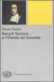 Copertina dell'audiolibro Baruch Spinoza e l'Olanda del Seicento di NADLER, Steven