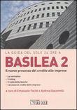 Copertina dell'audiolibro Basilea 2