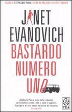 Copertina dell'audiolibro Bastardo numero uno di EVANOVICH, Janet