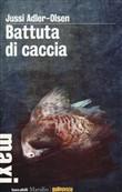 Copertina dell'audiolibro Battuta di caccia