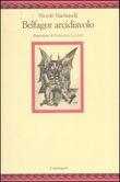 Copertina dell'audiolibro Belfagor arcidiavolo di MACHIAVELLI, Niccolò