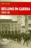 Copertina dell'audiolibro Belluno in guerra 1915-1918