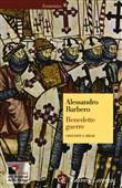 Copertina dell'audiolibro Benedette guerre: crociate e jihad di BARBERO, Alessandro