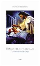 Copertina dell'audiolibro Benedetti, benediciamo