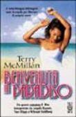 Copertina dell'audiolibro Benvenuta in paradiso di McMILLAN, Terry