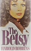 Copertina dell'audiolibro Betsy di ROBBINS, Harold