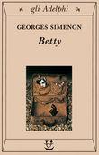 Copertina dell'audiolibro Betty