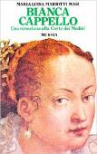 Copertina dell'audiolibro Bianca Cappello di MARIOTTI MASI, Maria Luisa
