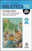 Copertina dell'audiolibro Bibliotecatre 2A