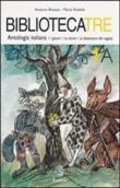 Copertina dell'audiolibro Bibliotecatre. Vol. 1A: I generi, le storie, la letteratura dei ragazzi di BISSACA, Rosanna - PAOLELLA, Maria