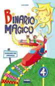 Copertina dell'audiolibro Binario magico 4 di DENZI, Aldo