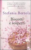 Copertina dell'audiolibro Biscotti e sospetti