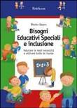 Copertina dell'audiolibro Bisogni educativi speciali e inclusione di IANES, Dario