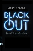 Copertina dell'audiolibro Black out di ELSBERG, Marc