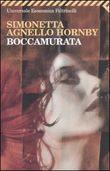 Copertina dell'audiolibro Boccamurata