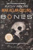 Copertina dell'audiolibro Bones di COLLINS, Max Allan